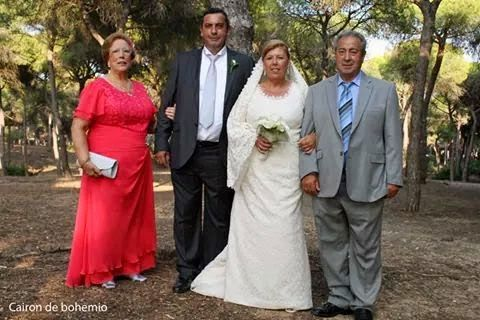 La boda de Cristina  y Antonio  en El Puerto De Santa Maria, Cádiz 7