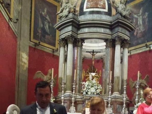 La boda de Cristina  y Antonio  en El Puerto De Santa Maria, Cádiz 8