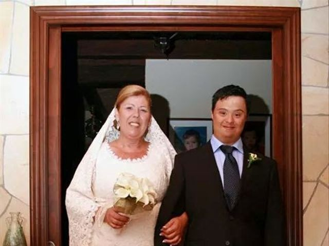 La boda de Cristina  y Antonio  en El Puerto De Santa Maria, Cádiz 10