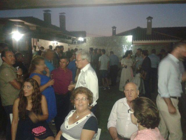 La boda de Cristina  y Antonio  en El Puerto De Santa Maria, Cádiz 22