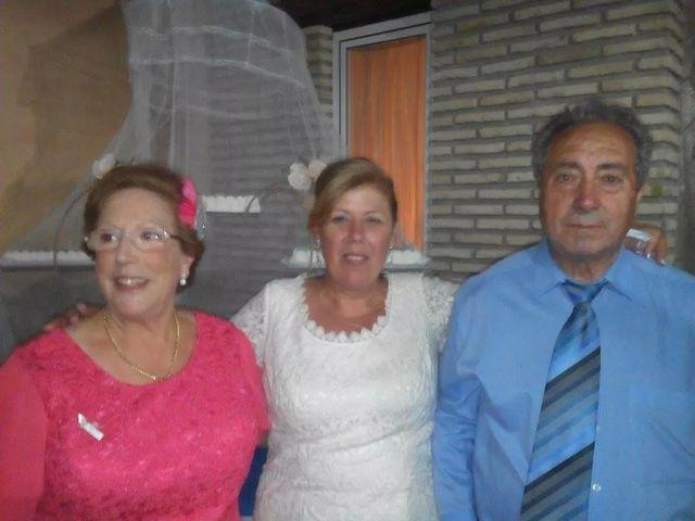 La boda de Cristina  y Antonio  en El Puerto De Santa Maria, Cádiz 28