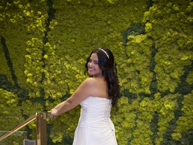 La boda de Iván y Denisse en Madrid, Madrid 11
