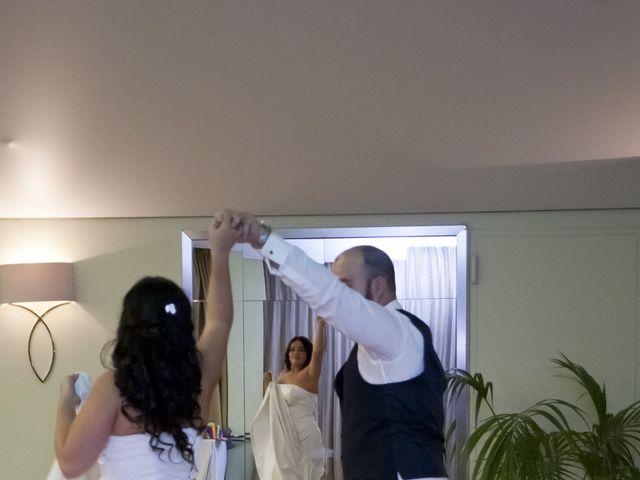 La boda de Iván y Denisse en Madrid, Madrid 17