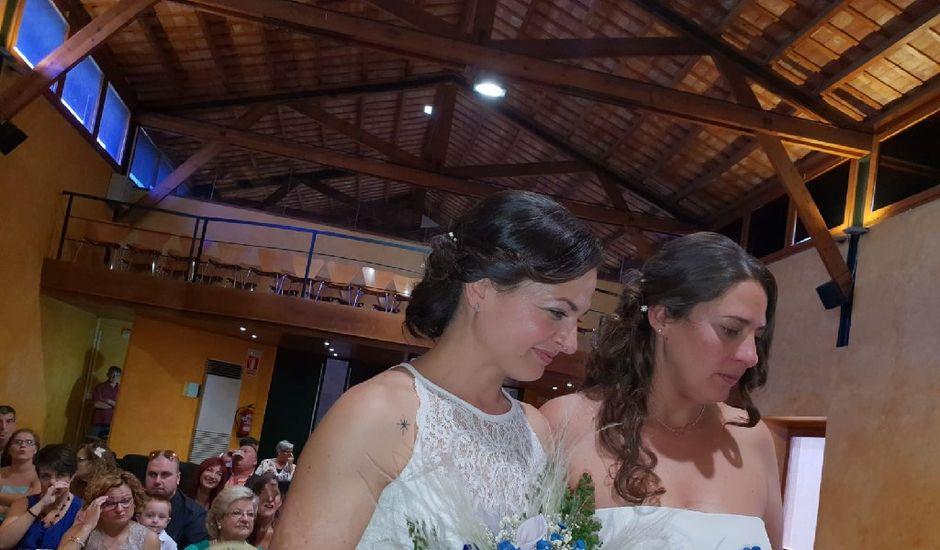 La boda de Marta  y Mónica  en Rubi, Barcelona