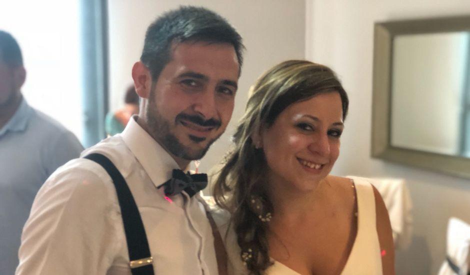 La boda de Paula y Oscar en Terrassa, Barcelona