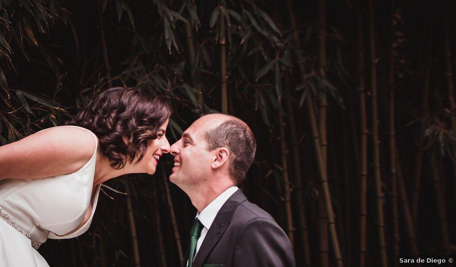 La boda de Patxi y Ariane en Bakio, Vizcaya