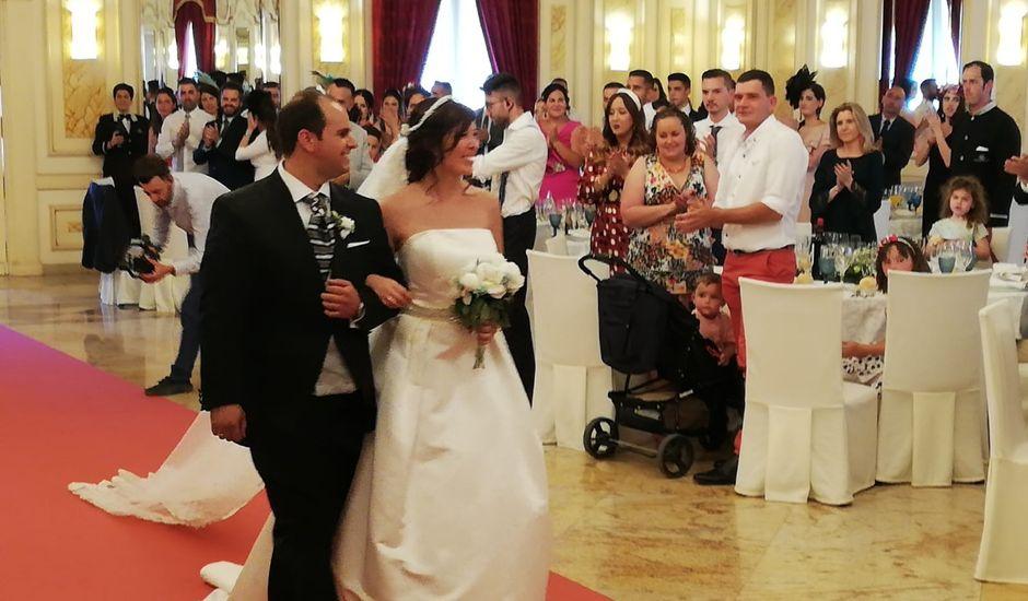 La boda de Jose Manuel y Jessica en Humilladero, Málaga