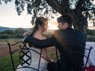 La boda de Lucia y Nacho 1