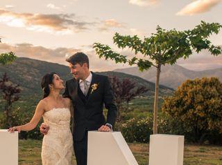 La boda de Lucia y Nacho