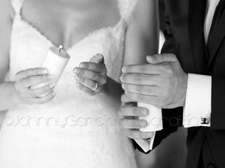 La boda de Ibán  y Beatriz 3