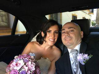La boda de Rocio y Moises