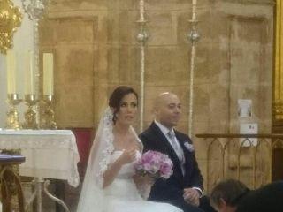 La boda de Rocio y Moises 3