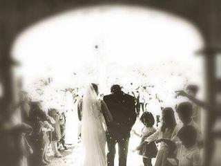 La boda de Cynthia y Santi 2
