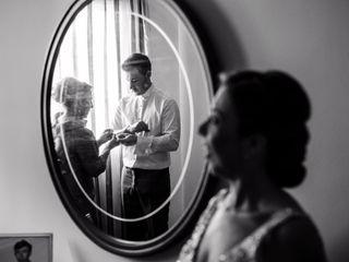 La boda de Gabriela y Jose 1