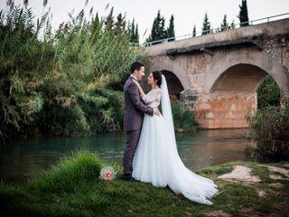 La boda de Gabriela y Jose