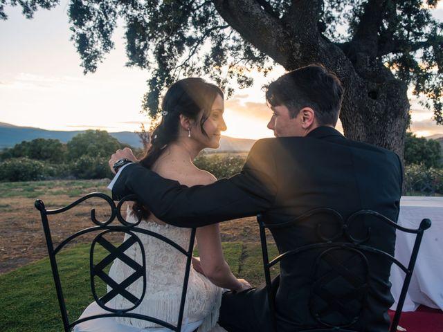 La boda de Nacho y Lucia en Collado Villalba, Madrid 3