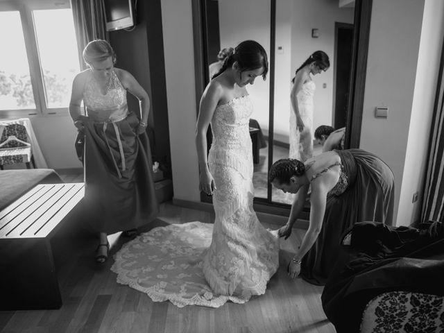 La boda de Nacho y Lucia en Collado Villalba, Madrid 8