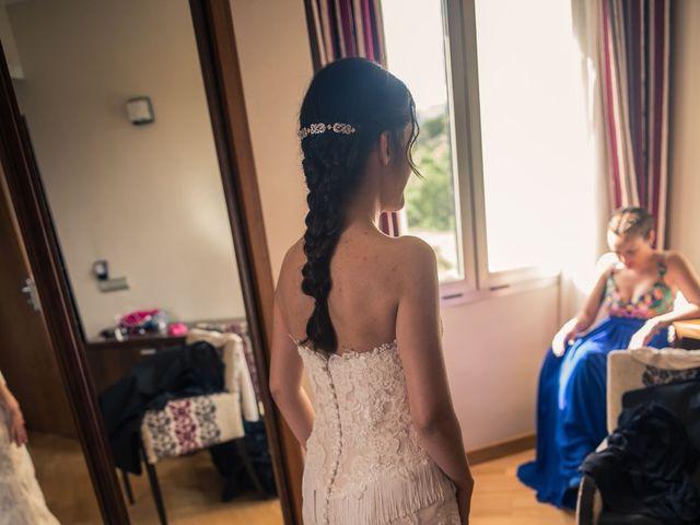 La boda de Nacho y Lucia en Collado Villalba, Madrid 9