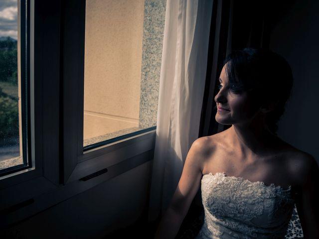 La boda de Nacho y Lucia en Collado Villalba, Madrid 13