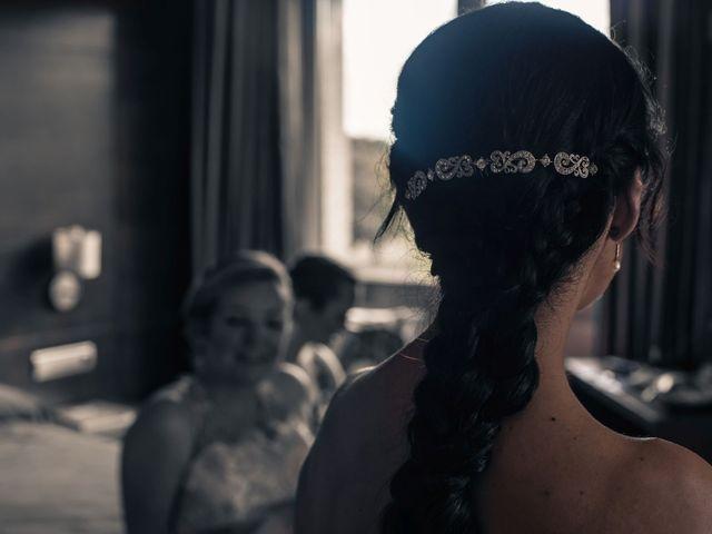 La boda de Nacho y Lucia en Collado Villalba, Madrid 15