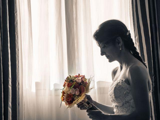 La boda de Nacho y Lucia en Collado Villalba, Madrid 16