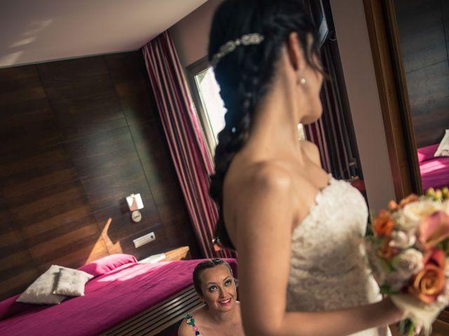 La boda de Nacho y Lucia en Collado Villalba, Madrid 17