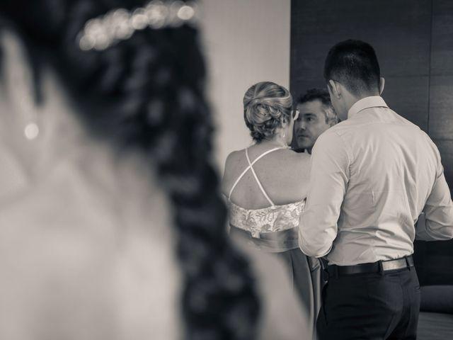 La boda de Nacho y Lucia en Collado Villalba, Madrid 21