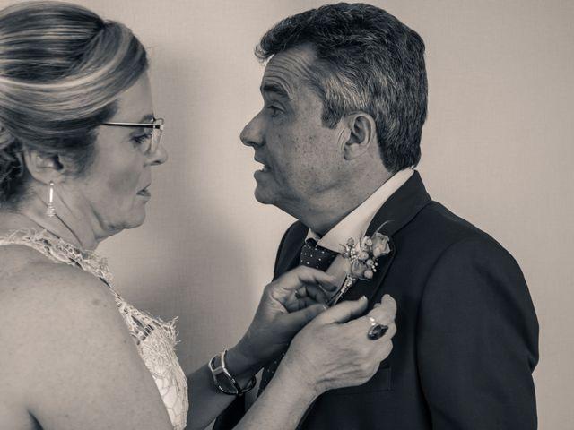 La boda de Nacho y Lucia en Collado Villalba, Madrid 22