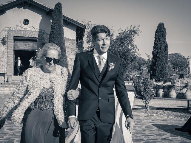 La boda de Nacho y Lucia en Collado Villalba, Madrid 25