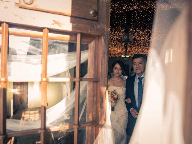 La boda de Nacho y Lucia en Collado Villalba, Madrid 26