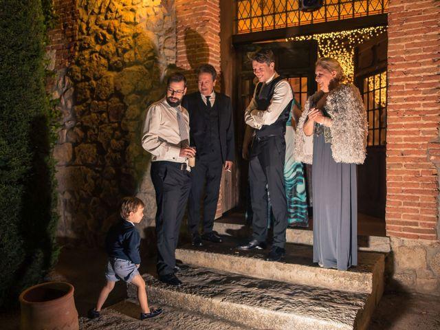 La boda de Nacho y Lucia en Collado Villalba, Madrid 46