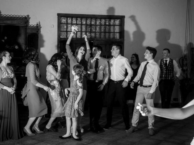 La boda de Nacho y Lucia en Collado Villalba, Madrid 47