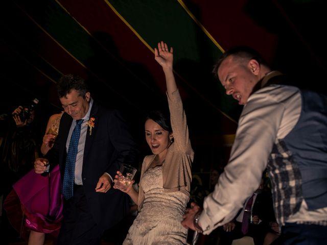 La boda de Nacho y Lucia en Collado Villalba, Madrid 52