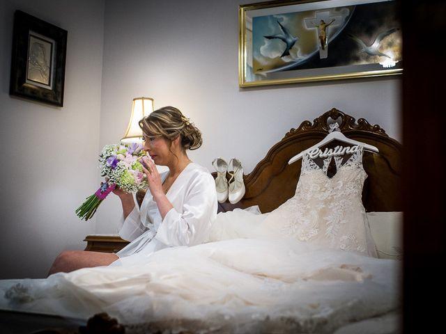 La boda de Rodrigo y Cristina en Griñon, Madrid 37