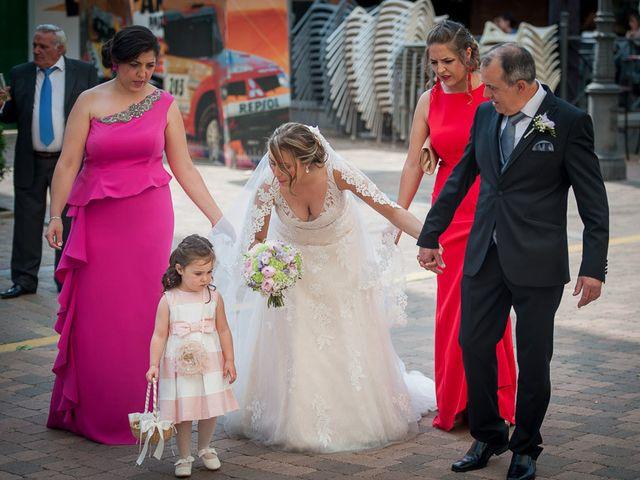 La boda de Rodrigo y Cristina en Griñon, Madrid 54