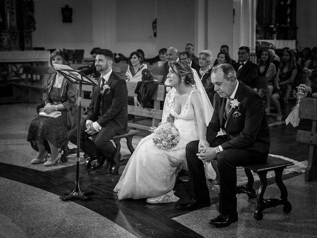 La boda de Rodrigo y Cristina en Griñon, Madrid 57