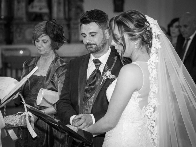 La boda de Rodrigo y Cristina en Griñon, Madrid 60