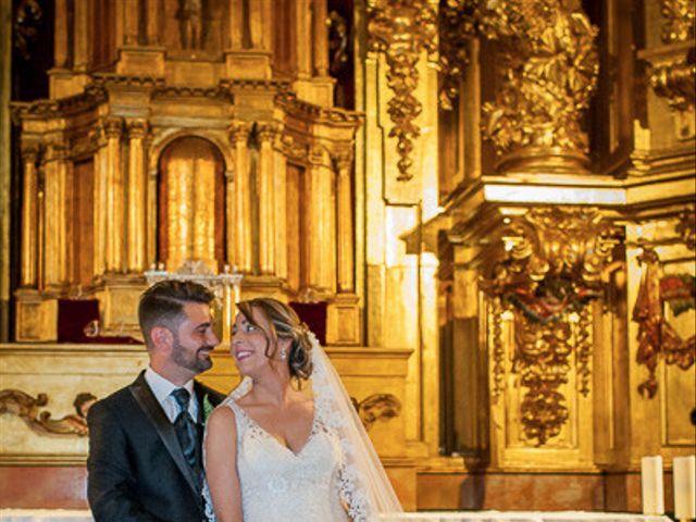 La boda de Rodrigo y Cristina en Griñon, Madrid 62
