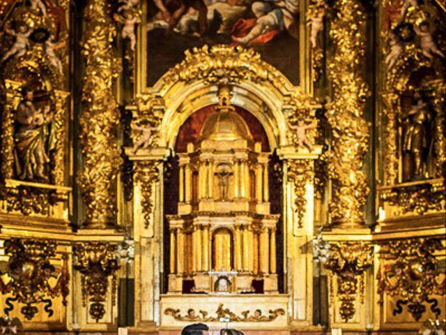 La boda de Rodrigo y Cristina en Griñon, Madrid 63