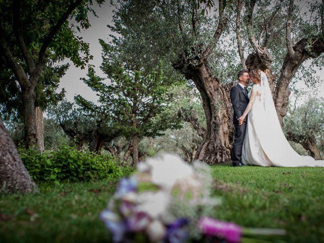 La boda de Rodrigo y Cristina en Griñon, Madrid 67