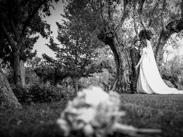 La boda de Rodrigo y Cristina en Griñon, Madrid 68