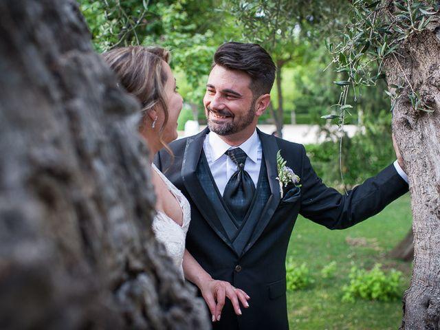 La boda de Rodrigo y Cristina en Griñon, Madrid 69