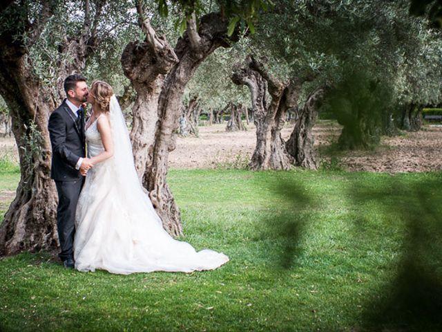 La boda de Rodrigo y Cristina en Griñon, Madrid 71