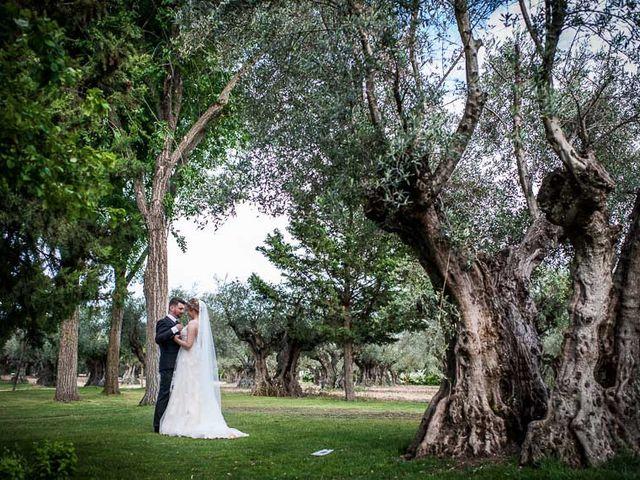 La boda de Rodrigo y Cristina en Griñon, Madrid 72