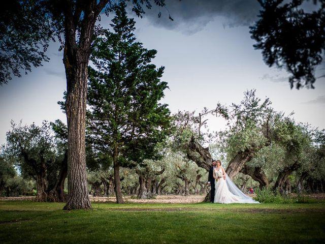 La boda de Rodrigo y Cristina en Griñon, Madrid 73