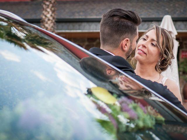 La boda de Rodrigo y Cristina en Griñon, Madrid 82