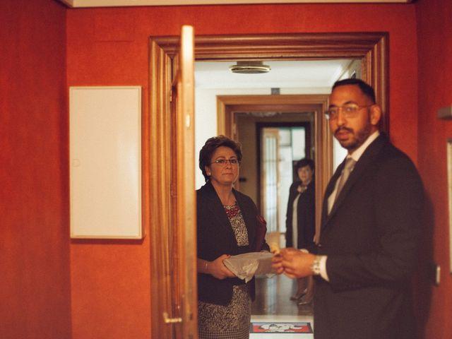 La boda de Adrian y Bea en Murcia, Murcia 9