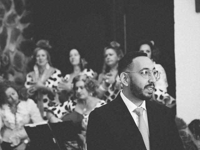 La boda de Adrian y Bea en Murcia, Murcia 27