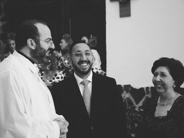 La boda de Adrian y Bea en Murcia, Murcia 29
