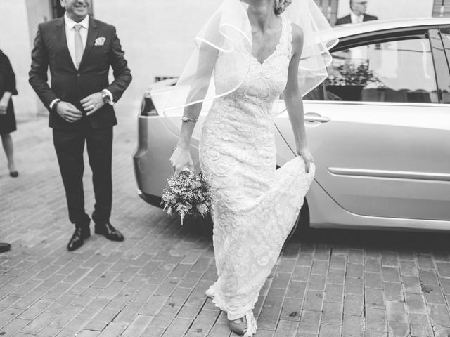 La boda de Adrian y Bea en Murcia, Murcia 31